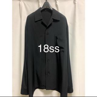 LAD MUSICIAN - 18ss パジャマシャツ 46サイズ