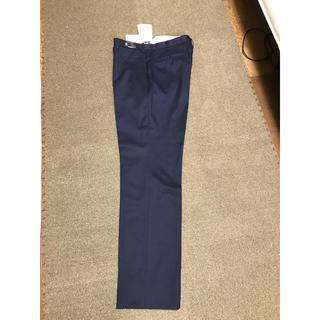 タケオキクチ(TAKEO KIKUCHI)のキクチタケオ  パンツ 紺色(スラックス)