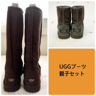アグ(UGG)のUGG ブーツセット(ブーツ)
