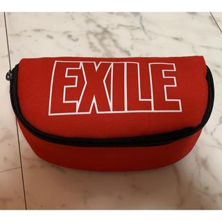エグザイル(EXILE)のEXILE  ポーチ(ポーチ)