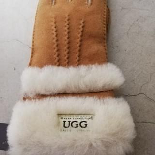 アグ(UGG)のアグUGG手袋(手袋)