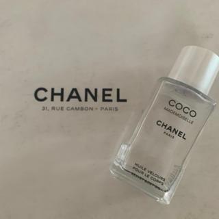 シャネル(CHANEL)のCHANEL 空瓶(容器)