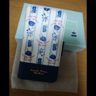 横浜DeNAベイスターズ - サマンサタバサプチチョイス 横浜DeNAベイスターズ スマホケース iPhone