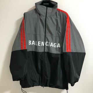 バレンシアガ(Balenciaga)の早い者勝ち(マウンテンパーカー)