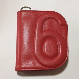 エムエムシックス(MM6)の最終値下げ MM6/財布(財布)