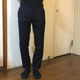 Balenciaga - BALENCIAGA WOOL SLACKS size44