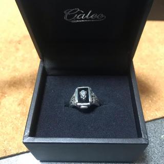 キャリー(CALEE)のCALEE ピンキーリング(リング(指輪))