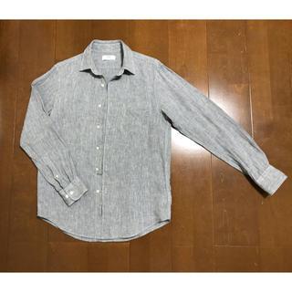 UNIQLO - シャツ グレー