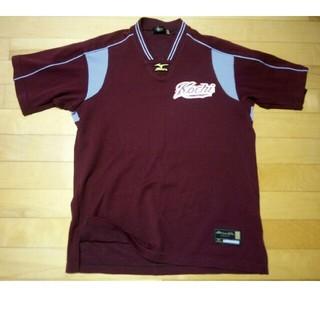 ミズノ(MIZUNO)の高知高校 野球部 ベースボールTシャツ 高校野球 甲子園 ユニフォーム(ウェア)