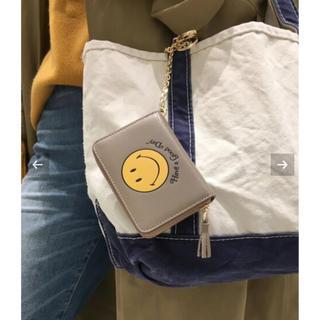 アパルトモンドゥーズィエムクラス(L'Appartement DEUXIEME CLASSE)のアパルトモン ★GOOD GREE Compact purse★(コインケース)