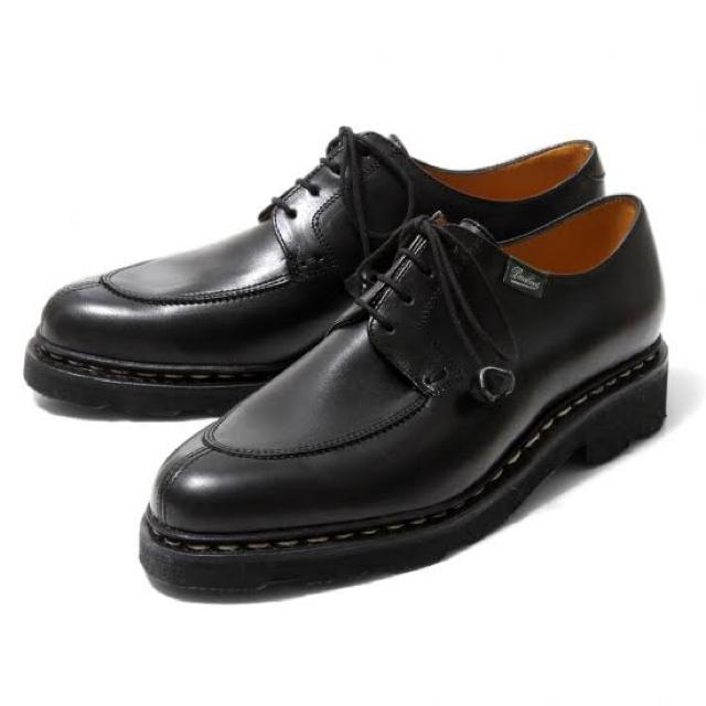 Paraboot(パラブーツ)のParaboot CHAMBORDレディース4.5(24㎝) レディースの靴/シューズ(ローファー/革靴)の商品写真