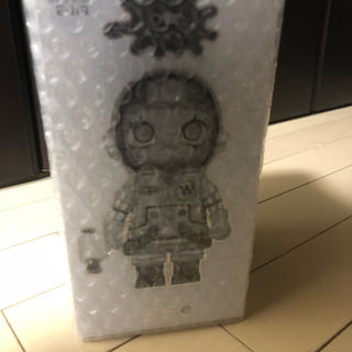 Space Molly 2019INSTINCTOY限定色(キャラクターグッズ)