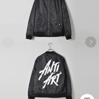 エルエイチピー(LHP)のLHPのジャケットです。(ブルゾン)