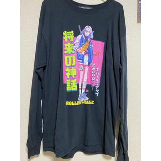 ローリングクレイドル(ROLLING CRADLE)のロリクレ ロンT(Tシャツ/カットソー(七分/長袖))
