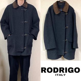 BEAMS - RODRIGO ロドリゴ ファイヤーマンコート ジャケット ウール イタリア製
