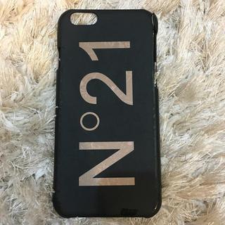 ヌメロ iphone6、6sケース