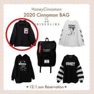 ハニーシナモン(Honey Cinnamon)のハニーシナモン アウター(その他)