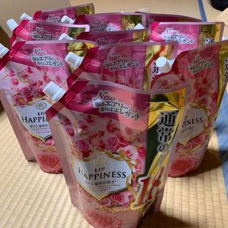 ピーアンドジー(P&G)のkatsu★mamaさん専用 レノアハピネス アンティクローズ 詰め替え10(洗剤/柔軟剤)