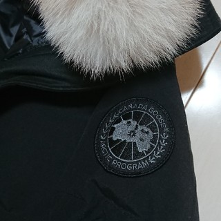カナダグース(CANADA GOOSE)の確認用画像 カナダグース シェルバーン (ダウンジャケット)