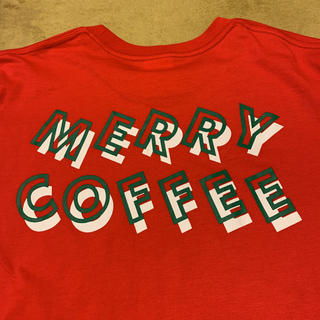 スターバックスコーヒー(Starbucks Coffee)のスターバックス 2019 Tシャツ 非売品(Tシャツ/カットソー(半袖/袖なし))