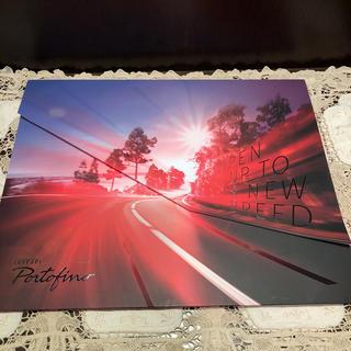 フェラーリ(Ferrari)のFerrari Portofino フライヤー 非売品(ノベルティグッズ)