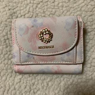 ミッシュマッシュ(MISCH MASCH)のミニ財布(折り財布)