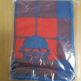 モスバーガー 3wayブランケット (毛布)