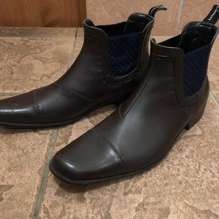キャサリンハムネット(KATHARINE HAMNETT)のキャサリンハムネット ブーツ(ブーツ)