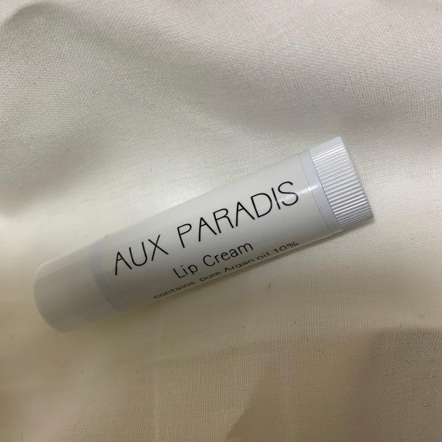 AUX PARADIS(オゥパラディ)のAUX PARADIS Lip Cream コスメ/美容のスキンケア/基礎化粧品(リップケア/リップクリーム)の商品写真