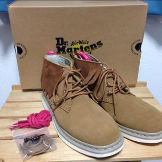ユナイテッドアローズ(UNITED ARROWS)のドクターマーチン  アローズ  ブーツ 靴(ブーツ)
