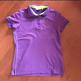 ルコックスポルティフ(le coq sportif)のポロシャツ レディース(ポロシャツ)