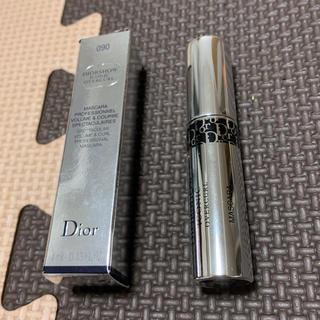ディオール(Dior)の新品 Dior ディオール ショウ マスカラ アイコニック オーバーカール(マスカラ)