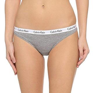 カルバンクライン(Calvin Klein)のCalvin Klein Tショーツ 3枚組セット (ショーツ)