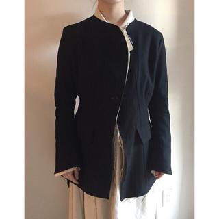 ポールハーデン(Paul Harnden)のelena dawson jacketポールハーデンyohjiyamamoto(テーラードジャケット)