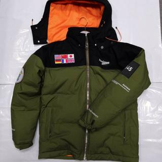 JAM HOME MADE & ready made - 19年新作 Readymade Down Jacket ダウンジャケット