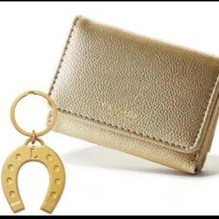 ジャーナルスタンダード(JOURNAL STANDARD)の開運ミニ財布 (財布)