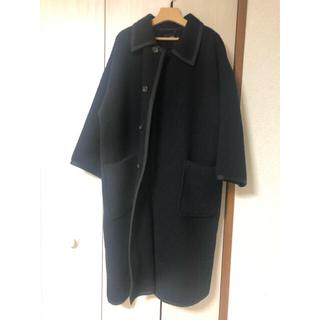 コムデギャルソン(COMME des GARCONS)のCOMME des GARCONS tricot コート(チェスターコート)