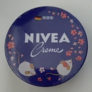 ニベア(ニベア)のニベア ドイツ製(台湾購入)(ハンドクリーム)