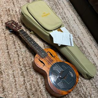 フェンダー(Fender)のグレッチ ウクレレ(その他)