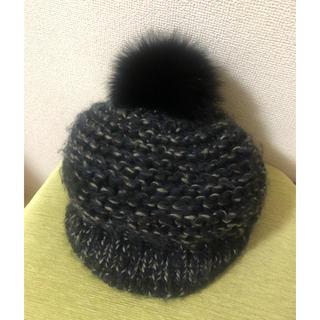 ユナイテッドアローズ(UNITED ARROWS)のASAUCE MELER 帽子(ハット)
