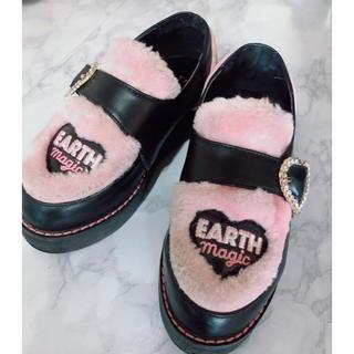 アースマジック(EARTHMAGIC)のアースマジック  靴(フォーマルシューズ)