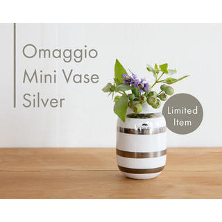 ケーラー(Kahler)のKAHLER Japan Limited Item OMAGGIO (花瓶)