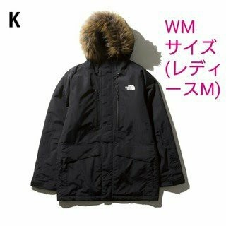 THE NORTH FACE - THE NORTH FACE NS61905-W STORMPEAK PARKA