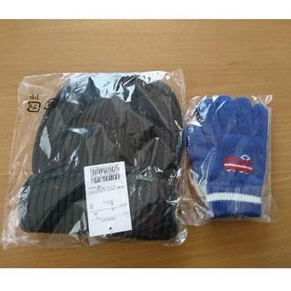 クレードスコープ(kladskap)のクレードスコープ 手袋 ニット帽(手袋)