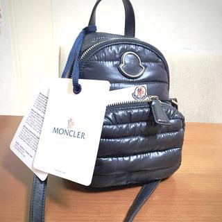 モンクレール(MONCLER)のモンクレール  軽くて柔い シンプルがベスト(ショルダーバッグ)