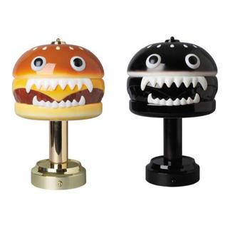 アンダーカバー(UNDERCOVER)の2個セット UNDERCOVER HAMBURGER ハンバーガーランプ (その他)