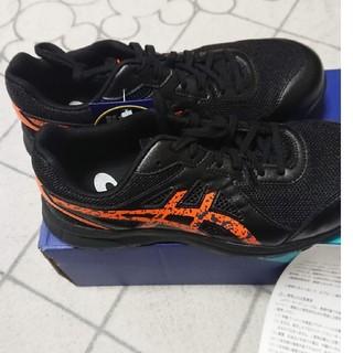 アシックス(asics)のアシックス 安全靴 26センチ(スニーカー)