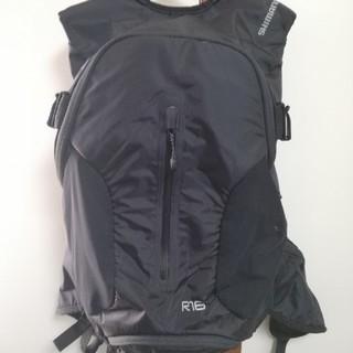 シマノ(SHIMANO)のSHIMANO R16モデル バックパック 新品(バッグ)