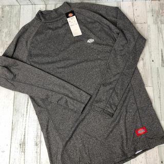 ディッキーズ(Dickies)のDickies メンズインナー グレー Mサイズ(Tシャツ/カットソー(七分/長袖))