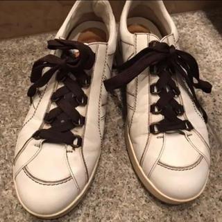 ルイヴィトン(LOUIS VUITTON)のルイヴィトン メンズ 靴(ローファー/革靴)